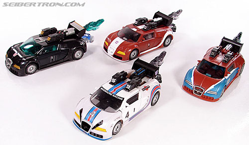 Transformers Convention & Club Exclusives Jazz (Image #34 of 102)