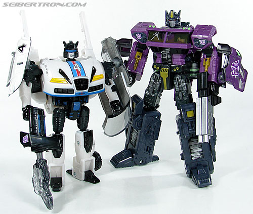 Transformers Convention & Club Exclusives Jazz (Image #73 of 102)