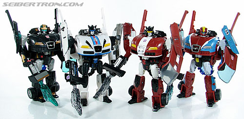 Transformers Convention & Club Exclusives Jazz (Image #100 of 102)