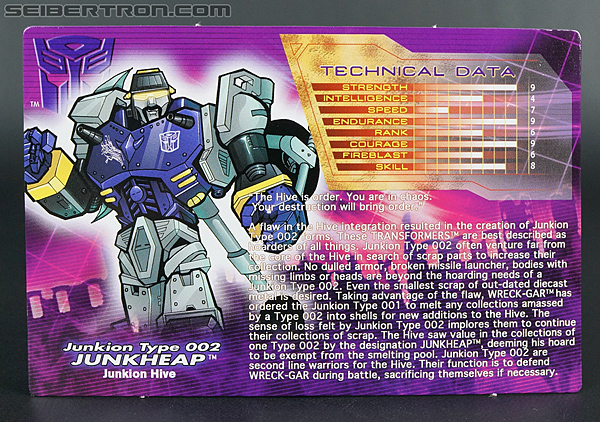 Transformers Convention & Club Exclusives Junkheap (Image #4 of 167)