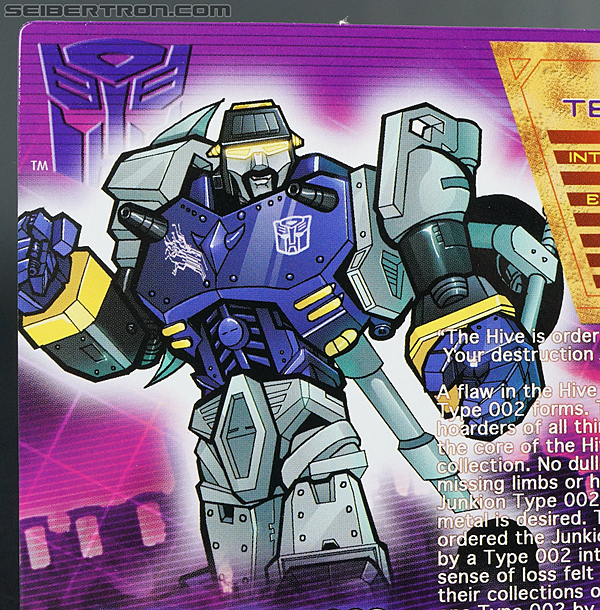 Transformers Convention & Club Exclusives Junkheap (Image #5 of 167)