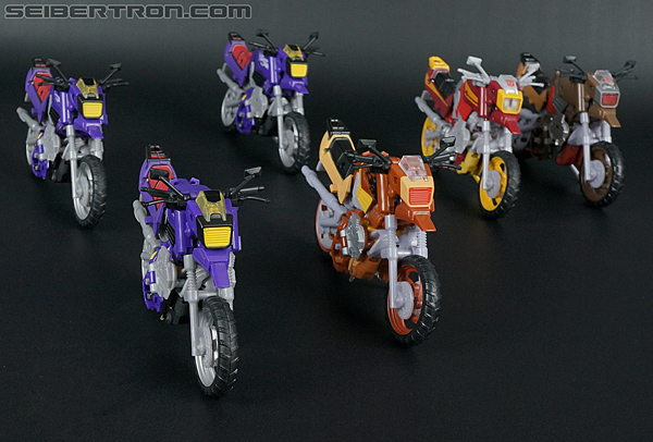 Transformers Convention & Club Exclusives Junkheap (Image #41 of 167)