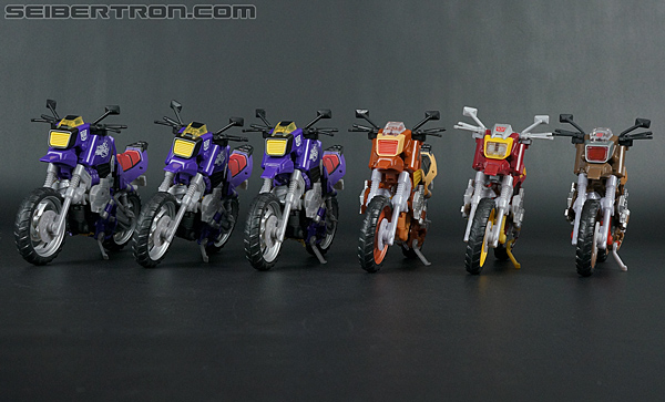 Transformers Convention & Club Exclusives Junkheap (Image #43 of 167)