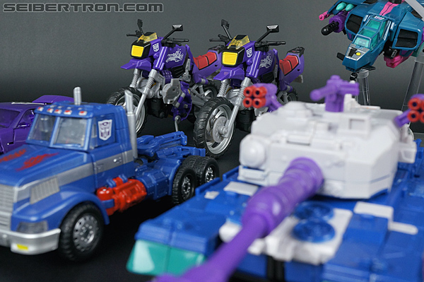 Transformers Convention & Club Exclusives Junkheap (Image #47 of 167)