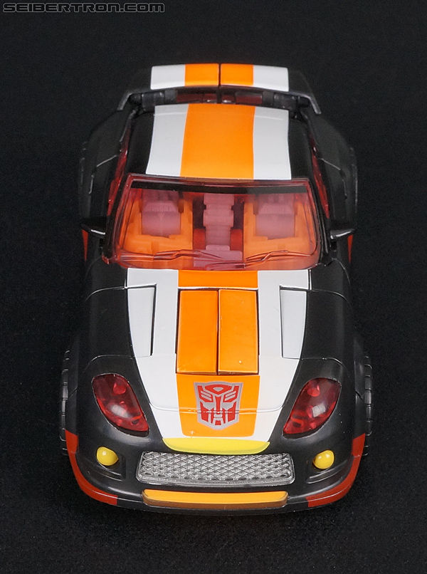 Transformers Convention & Club Exclusives Kick-Over (Kick-Off) (Image #8 of 142)