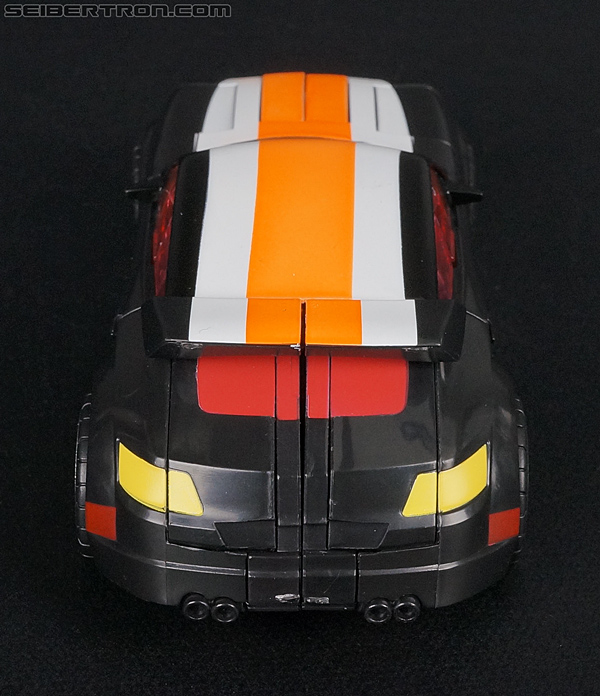 Transformers Convention & Club Exclusives Kick-Over (Kick-Off) (Image #13 of 142)