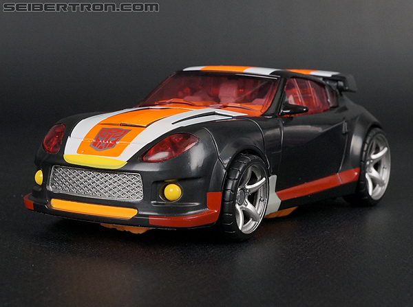 Transformers Convention & Club Exclusives Kick-Over (Kick-Off) (Image #17 of 142)