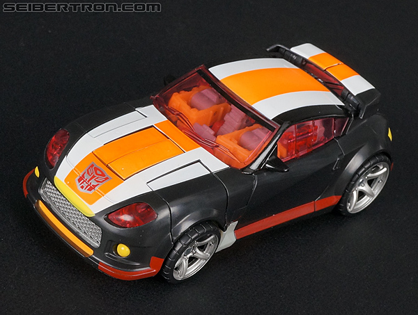 Transformers Convention & Club Exclusives Kick-Over (Kick-Off) (Image #18 of 142)