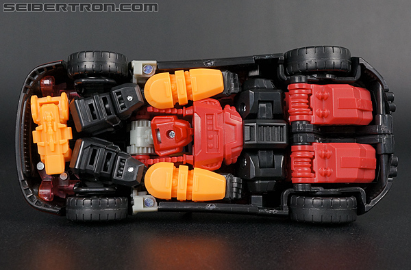 Transformers Convention & Club Exclusives Kick-Over (Kick-Off) (Image #19 of 142)