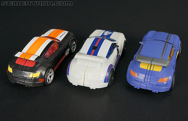 Transformers Convention & Club Exclusives Kick-Over (Kick-Off) (Image #25 of 142)