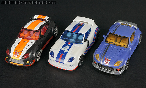 Transformers Convention & Club Exclusives Kick-Over (Kick-Off) (Image #29 of 142)