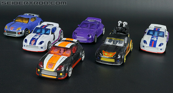 Transformers Convention & Club Exclusives Kick-Over (Kick-Off) (Image #34 of 142)