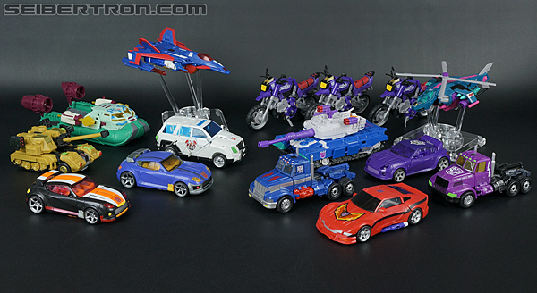 Transformers Convention & Club Exclusives Kick-Over (Kick-Off) (Image #36 of 142)