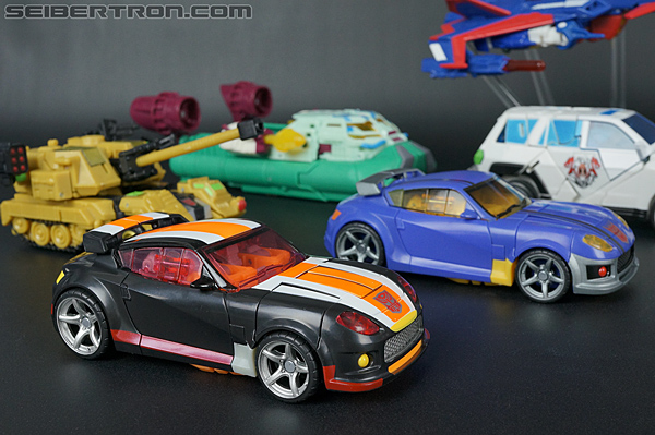 Transformers Convention & Club Exclusives Kick-Over (Kick-Off) (Image #38 of 142)