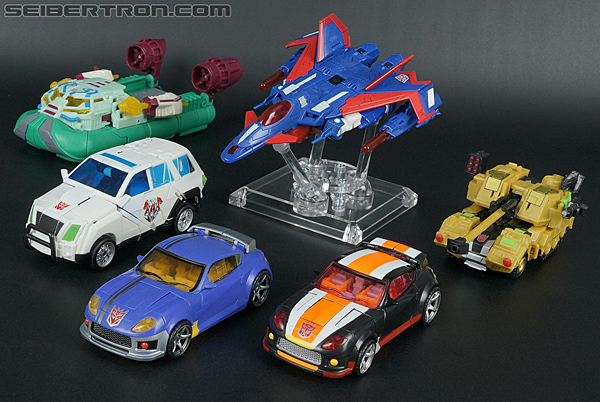 Transformers Convention & Club Exclusives Kick-Over (Kick-Off) (Image #42 of 142)