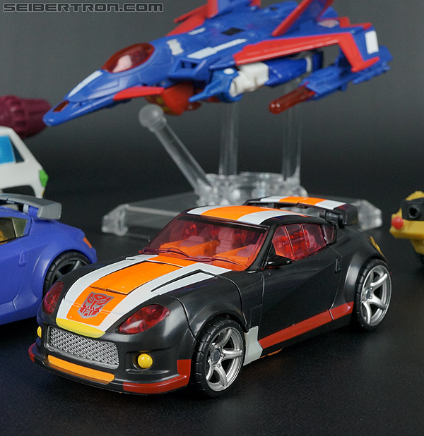 Transformers Convention & Club Exclusives Kick-Over (Kick-Off) (Image #44 of 142)