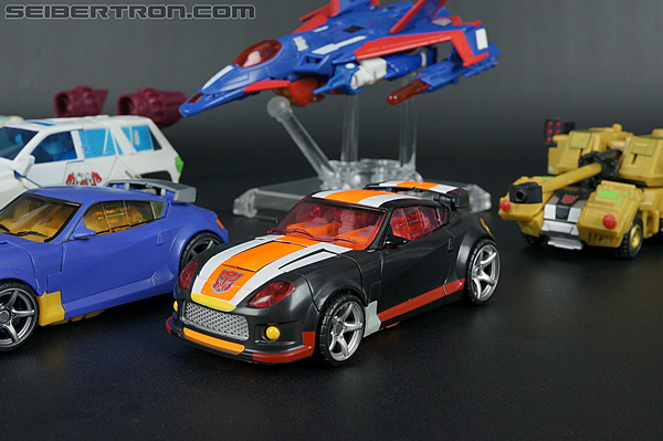Transformers Convention & Club Exclusives Kick-Over (Kick-Off) (Image #45 of 142)