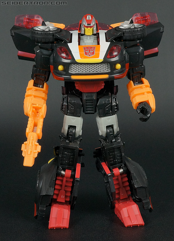 Transformers Convention & Club Exclusives Kick-Over (Kick-Off) (Image #46 of 142)