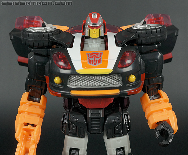 Transformers Convention & Club Exclusives Kick-Over (Kick-Off) (Image #47 of 142)