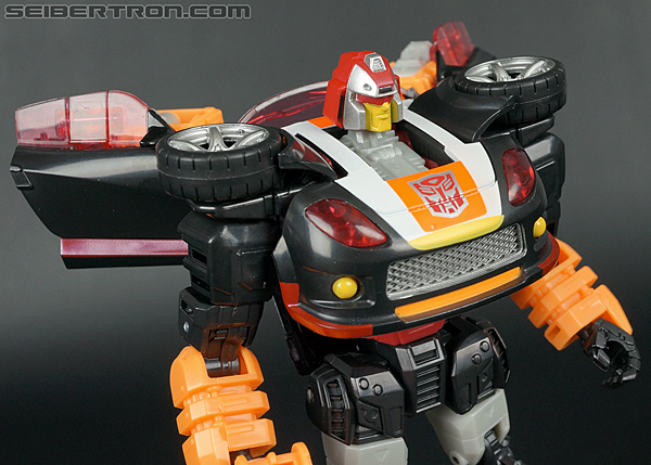 Transformers Convention & Club Exclusives Kick-Over (Kick-Off) (Image #49 of 142)