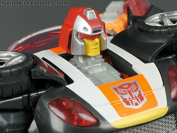 Transformers Convention & Club Exclusives Kick-Over (Kick-Off) (Image #50 of 142)