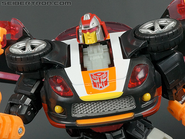 Transformers Convention & Club Exclusives Kick-Over (Kick-Off) (Image #92 of 142)