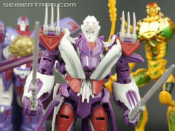 "Transformers News: Twincast / Podcast Episode #114 ""Brainmasters"""