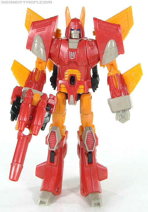 Transformers Convention & Club Exclusives Krunix (Image #24 of 66)