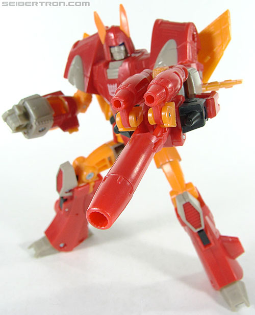 Transformers Convention & Club Exclusives Krunix (Image #30 of 66)