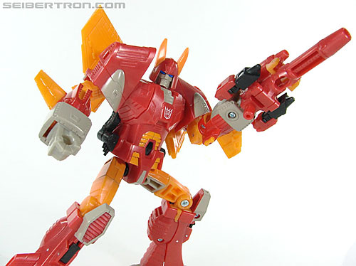 Transformers Convention & Club Exclusives Krunix (Image #32 of 66)