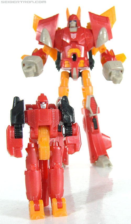 Transformers Convention & Club Exclusives Krunix (Image #64 of 66)