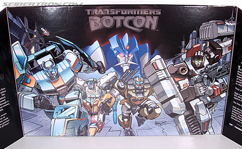 Transformers Convention & Club Exclusives Kup (Image #13 of 126)