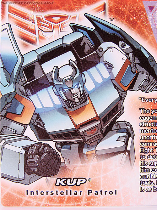 Transformers Convention & Club Exclusives Kup (Image #37 of 126)