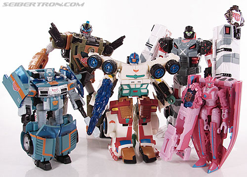 Transformers Convention & Club Exclusives Kup (Image #125 of 126)