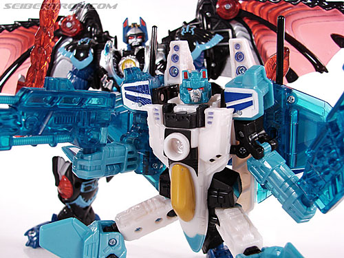 Transformers Convention & Club Exclusives Leozack (Image #105 of 106)