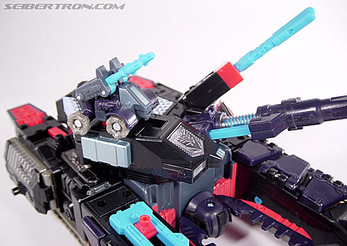 Transformers Convention & Club Exclusives Megazarak (Image #26 of 89)
