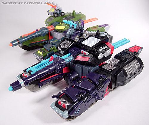 Transformers Convention & Club Exclusives Megazarak (Image #28 of 89)