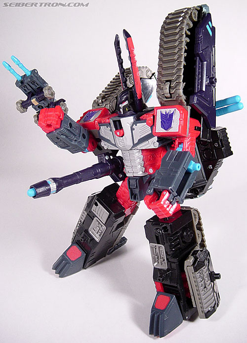 Transformers Convention & Club Exclusives Megazarak (Image #52 of 89)