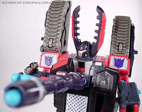 Transformers Convention & Club Exclusives Megazarak (Image #61 of 89)