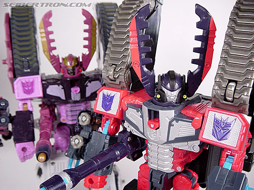 Transformers Convention & Club Exclusives Megazarak (Image #77 of 89)