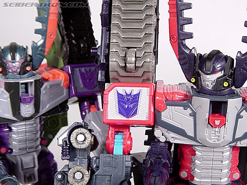 Transformers Convention & Club Exclusives Megazarak (Image #80 of 89)