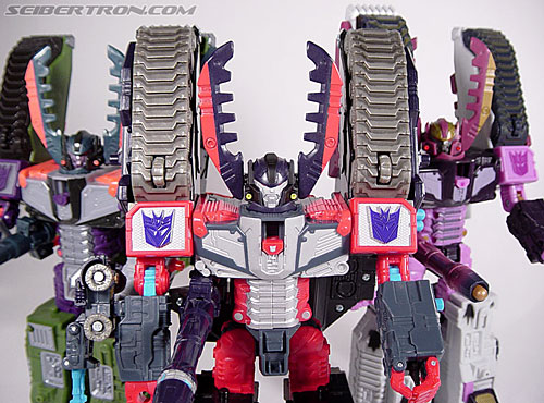 Transformers Convention & Club Exclusives Megazarak (Image #82 of 89)