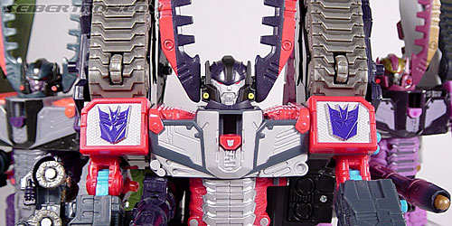 Transformers Convention & Club Exclusives Megazarak (Image #84 of 89)
