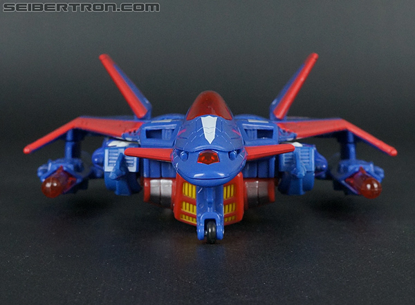 Transformers Convention & Club Exclusives Metalhawk (Image #11 of 153)