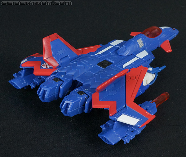 Transformers Convention & Club Exclusives Metalhawk (Image #16 of 153)