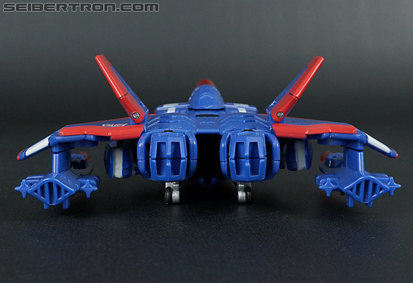 Transformers Convention & Club Exclusives Metalhawk (Image #18 of 153)