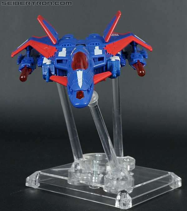 Transformers Convention & Club Exclusives Metalhawk (Image #26 of 153)