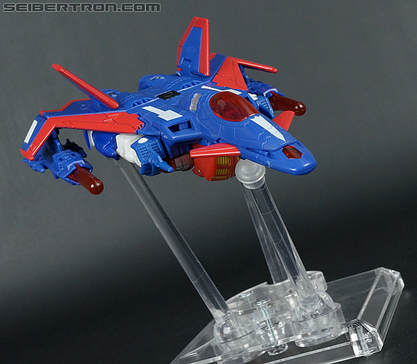 Transformers Convention & Club Exclusives Metalhawk (Image #30 of 153)