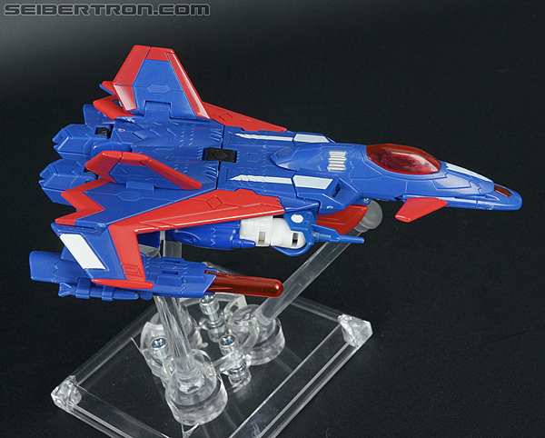 Transformers Convention & Club Exclusives Metalhawk (Image #31 of 153)