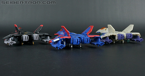 Transformers Convention & Club Exclusives Metalhawk (Image #43 of 153)